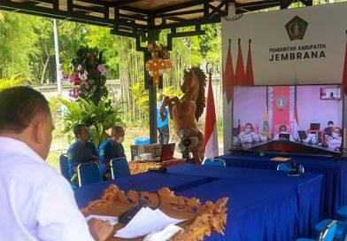 Bupati Tamba Paparkan Implementasi SAKIP Serta Visi dan Misi