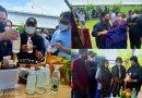 Bupati Tamba Paparkan Penataan Pelabuhan Gilimanuk, Kawasan Industri Baru dan Pariwisata Perancak