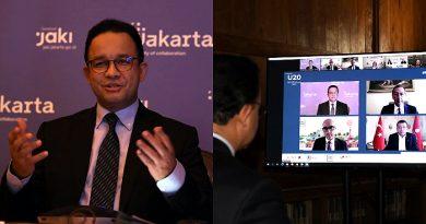 Komit Perluas Jangkauan Perbaikan Iklim, DKI Jakarta Jadi Tuan Rumah U20 2022